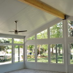 Patio Rooms and Sunrooms - Gallery 1 | Boyd's Custom Patios