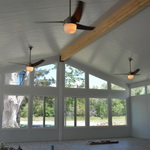 Patio Rooms and Sunrooms - Gallery 3 | Boyd's Custom Patios