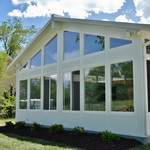 Patio Rooms and Sunrooms - Gallery 5 | Boyd's Custom Patios