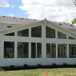 Patio Rooms and Sunrooms - Gallery 7 | Boyd's Custom Patios