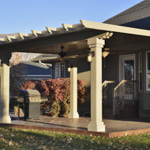 HOA Communities - Gallery 1 | Boyd's Custom Patios