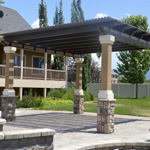 HOA Communities - Gallery 3 | Boyd's Custom Patios