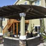 HOA Communities - Gallery 5 | Boyd's Custom Patios