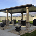 HOA Communities - Gallery 9 | Boyd's Custom Patios
