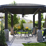 HOA Communities - Gallery 12 | Boyd's Custom Patios