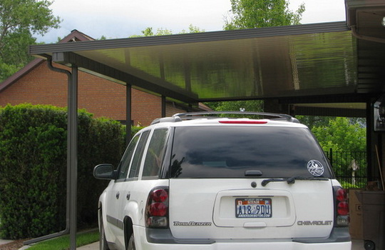 Carports | Boyd's Custom Patios