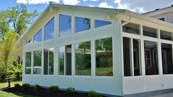 Patio Rooms and Sunrooms in Utah | Boyd's Custom Patios